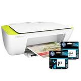 Impresora Hp 2135 - Multifuncional
