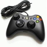 Controles De Xbox 360 Alambrico Nuevo