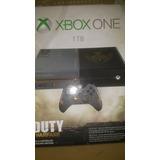 Vendo Xboxone 1tb De Oportunidad