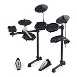 Bateria Electronica Alesis Totalmente Nueva Drum Kit