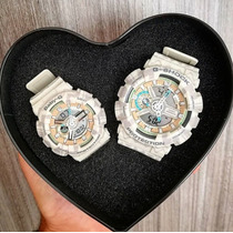 Reloj Casio G-shock Baby-g