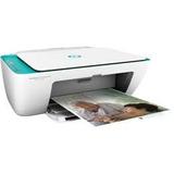 Impresora Hp 2675 Wifi Multifuncional Nueva