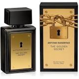 Antonio Bandera Golden Secret 50 Ml