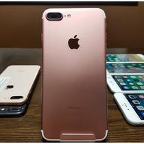 Iphone 7plus Y Iphone 8plus Original Nuevo 128gb