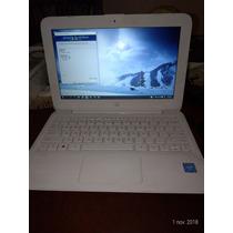 Hermosamini Laptop Hp Stream  Blanca