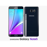 Samsung Galaxy Note 5, Totalmente Nuevas, (desbloqueadas).