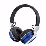 Audifono Con Microfono Bluetooth Klipx  Khs-640bl