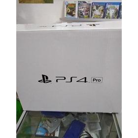 Playstation 4 Ps4 Pro Y Slim 1tb Totalmente Nuevos