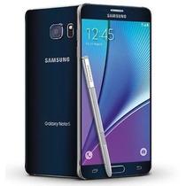 Samsung Galaxy Note 5 (32 Y 64gb) Totalmente Nuevas, Desbloq