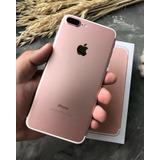 iPhone 7 Plus 128gb Factory Nuevo