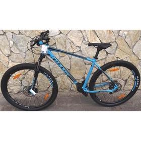 Bicicleta Mountainbike Giant Talon 2 29 Blue 2018