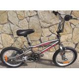 Bicicleta Bmx B-260 Aro16 2019