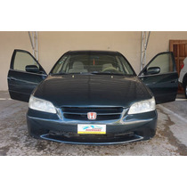 Honda Accord Verde 2000