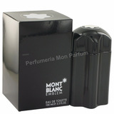 ** Perfume Montblanc Emblem . Entrega Inmediata **