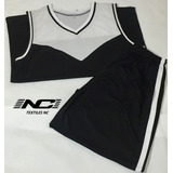 Uniformes De Basketball