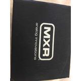 Mxr M109 Band Graphic Eq