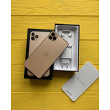 iPhone 11 Pro Máx 256gb Factory