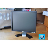 Monitores Dell Y Hp 17 Pulgadas