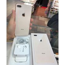 Iphone 8 Plus 256 Gb Nuevo Con Garantía Apple 12 Meses