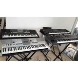 Piano Roland, Yamaha, Korg, Alesis