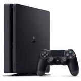 Ps4 Playstation 4 Slim 500 Gb Nuevo.