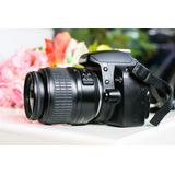 Nikon D40 Muy Buenas Condiciones.