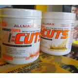 Aminoácido Amino Cut, Quemador Proteina