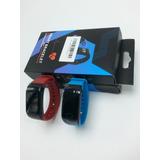 Pulsera Deportiva F1 Fit, Reloj Deportivo F1 Smartband