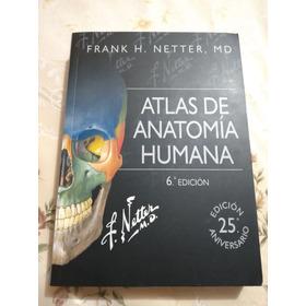 Atlas De Netter 6ta Edicion