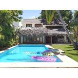 Hermosa Villa En Los Corales Bavaro