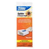 Terro T3206 Trampa Para Arañas E Insectos Paquete De 1