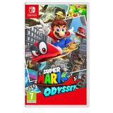 Super Mario Odyssey Juego Para Nintendo Switch
