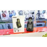 Telefono Inalambrico Vtech Negro Cs6114-11