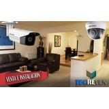 Instalación Y Configuración De Cámaras De Seguridad Cctv/ip