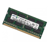 Memorias Ram Laptop Ddr3 4gb