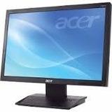 Monitor Acer De 19 Pulgadas Widescreen
