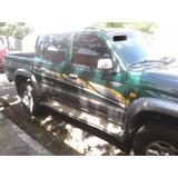 Toyota Hilux Doble Cabina Gasol.