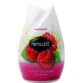 Aromatizador Ajustable Renuzit Raspberry