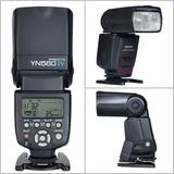 Flash Yongnuo Speedlite Yn-560 I V 100% Nuevo!!!!