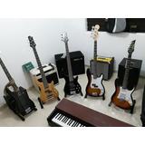 Bajos Electricos Musicales Desde 8,900
