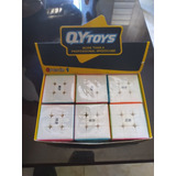 Cubo Rubik Stickerless Profesional
