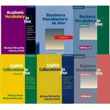 Aprende Inglés Con La Colección English In Use + 141 Libros