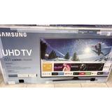 4k Uhd 2017-smart Samsung 65 Pulgadas
