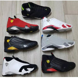 Tenis Jordan 14 // Jordan 14