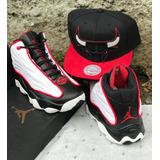 Tenis Jordan 13 Air Retro Todos Los Modelos  2018