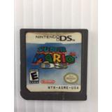 Súper Mario Ds Nintendo Ds