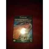 Need For Speed Underground 1 De Gamecube