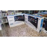 Televisor Samsung Led Smart Tv 32 Pulgadas Un32j4500 Nuevo