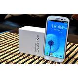 Samsung Galaxy S3 16gb Desbloqueado De Fabrica