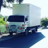 Camión De Mudanzas Y Mas